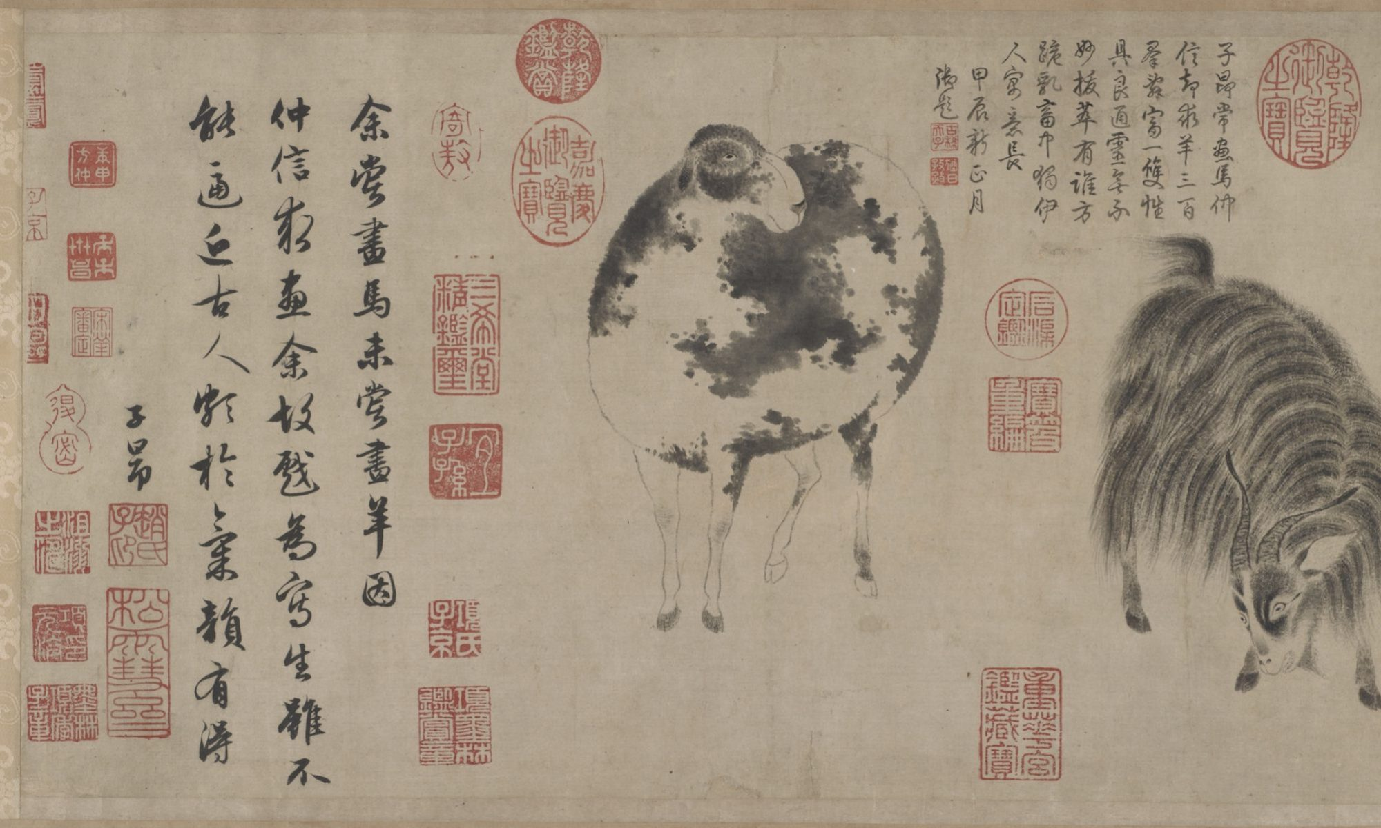 Publications and Audio on Western Daoism and its Ancient Roots